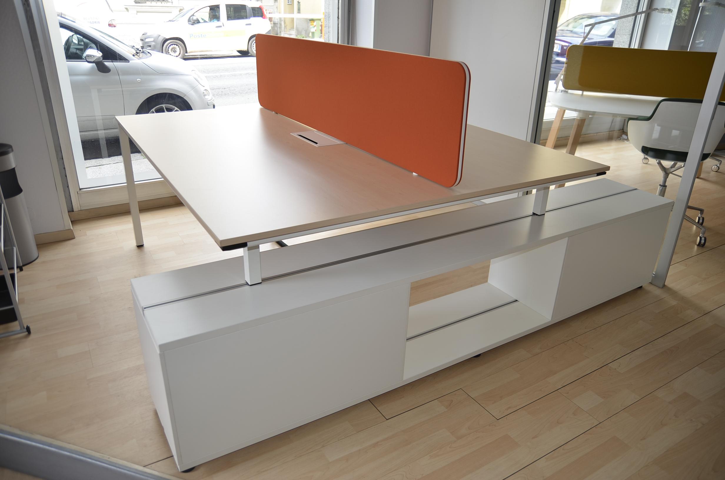 Arredamento Ufficio Biella : Progettazione e realizzazione arredamenti ufficio