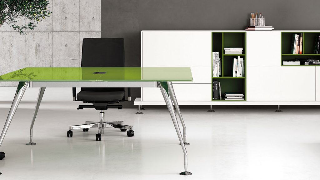 Organizzare Ufficio Vendite : Progettazione e realizzazione arredamenti ufficio